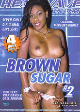 Brown Sugar #02