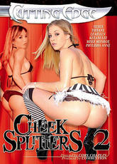 Cheek Splitters #02