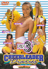 Cheerleader Diaries #03