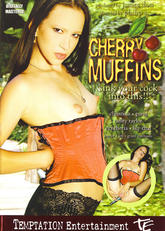 Cherry Muffins