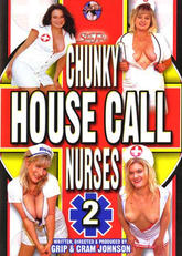 Chunky House Call Nurse #02