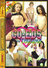 Co_Eds In Toyland #03