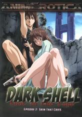 Dark Shell #02