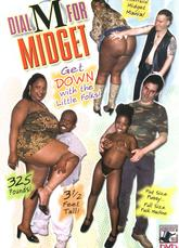 Dial M For Midget