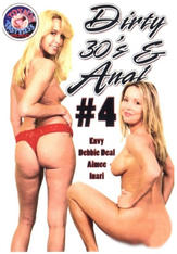 Dirty 30&#x27;s &amp; Anal #04