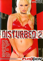 Disturbed #02