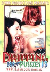 Dripping Wet Pussies #13
