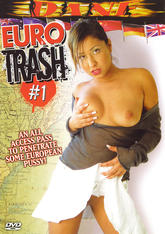 Euro Trash:Metro