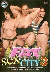 Fat Sex In The City #03