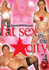 Fat Sex In The City #04