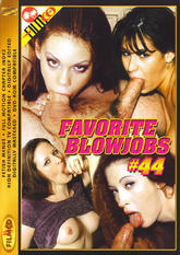 Favorite Blowjobs #44