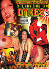 Filthy Ghetto Dykes #03