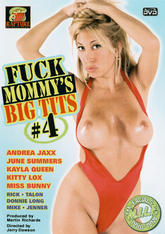 Fuck Mommy&#x27;s Big Tits #04