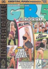 Girls School #04