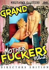 Grand Mother Fuckers #02