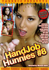 Hand Job Hunnies #08