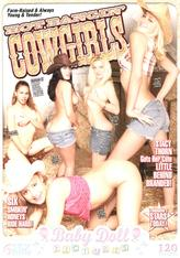 Hot Bangin Cowgirls