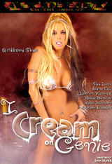 I Cream On Genie