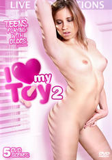 I Love My Toy #02