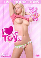 I Love My Toy #03