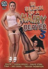 In Search of A Hairy Beaver #03