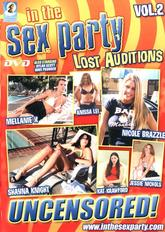 In The Sex Party Lost Auditions #02