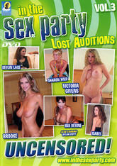 In The Sex Party Lost Auditions #03