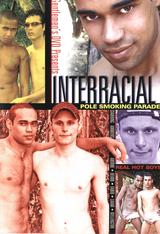 Interracial Pole Smoking Parade