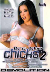 It's The Chicks #02