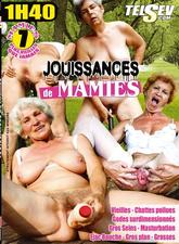 Jouissances De Mamies