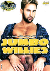 Jumbo Willies #04