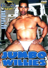 Jumbo Willies #3
