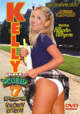 Kelly The Coed #07