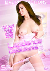 Lapdance Debutants #03