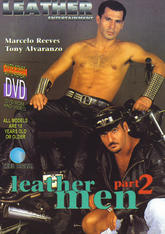 Leather Men #02