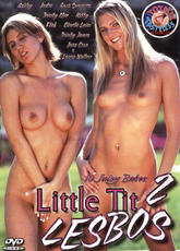 Little Tit Lesbos #02