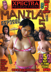 Manila Exposed #05