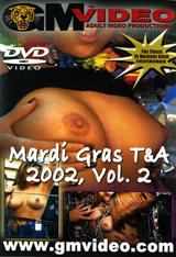 Mardi Gras T&amp;A 2002 #02