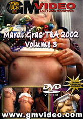 Mardi Gras T&amp;A 2002 #03