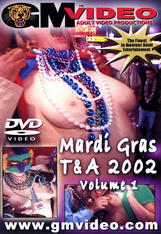 Mardi Gras T&amp;A 2002