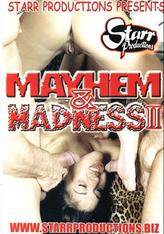Mayhem & Madness #02