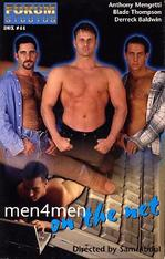 Men4Men On The Net