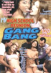 My High School Reunion Gang_Bang