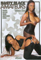 Nasty Black Amateurs #09