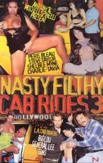 Nasty Filthy Cab Rides #03