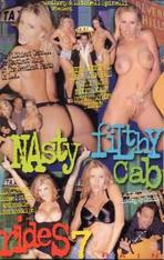 Nasty Filthy Cab Rides #07