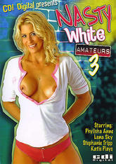 Nasty White Amateurs #03