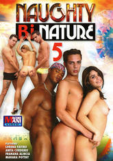 Naughty Bi Nature #05