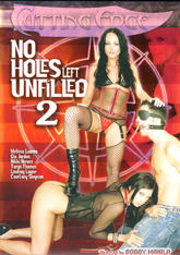 No Holes Left Unfilled #02