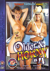 Older &amp; Horny
